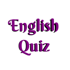 General English Quiz Question