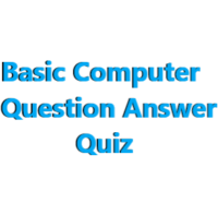 Basic Computer Questions Answers For competitive Exam 2020