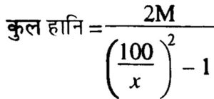 profit and loss question (11