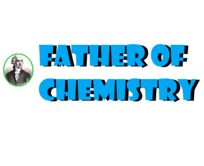 father of chemistry in hindi