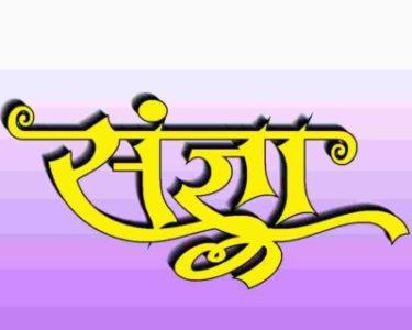 Sangya-Noun-संज्ञा और उसके भेद