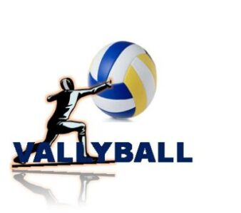 volleyball in hindi