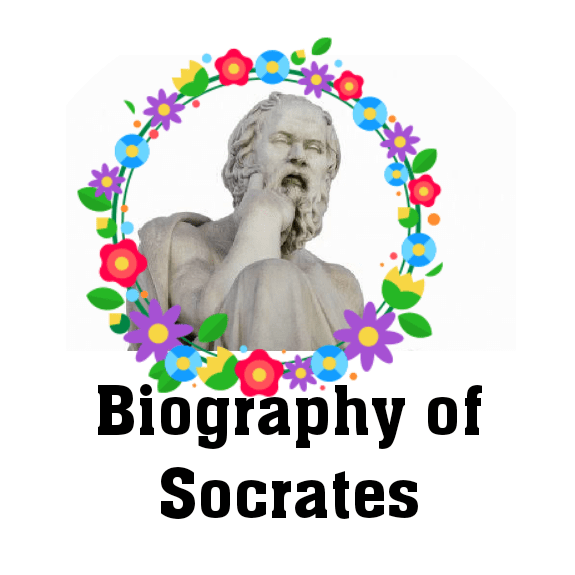 Biography of Sukrat -socrates